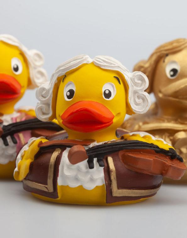 Mozart Entengruppe