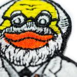 Buegelente Freud