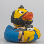 Gustav-Klimt-Ente-2