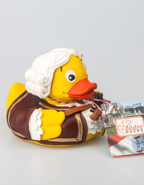 Mozart Ente Klassisch