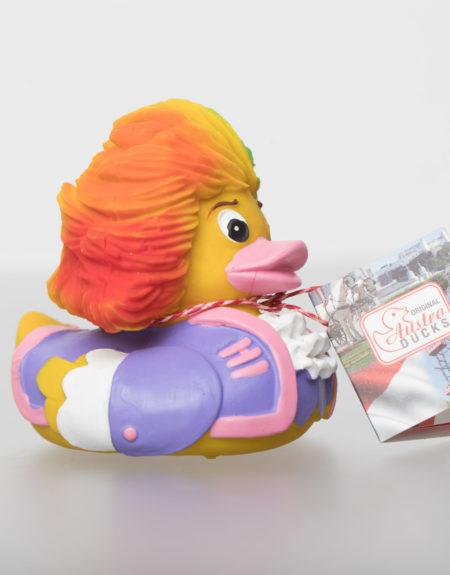 Pride Duck lila