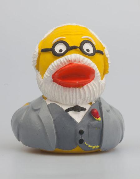 Sigmund Freud Ente