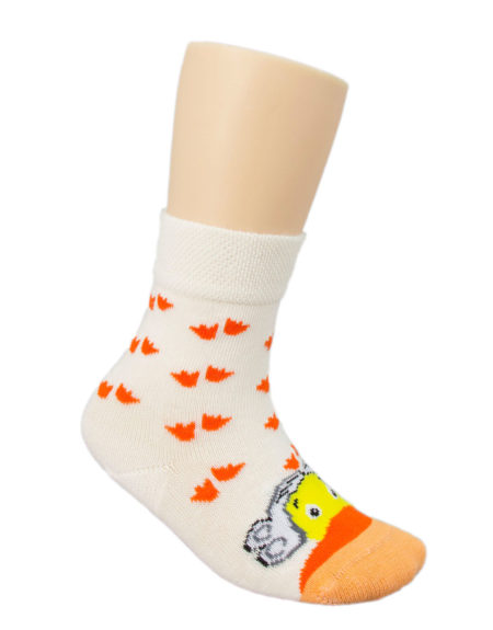 Kindersocken-Mozart-1