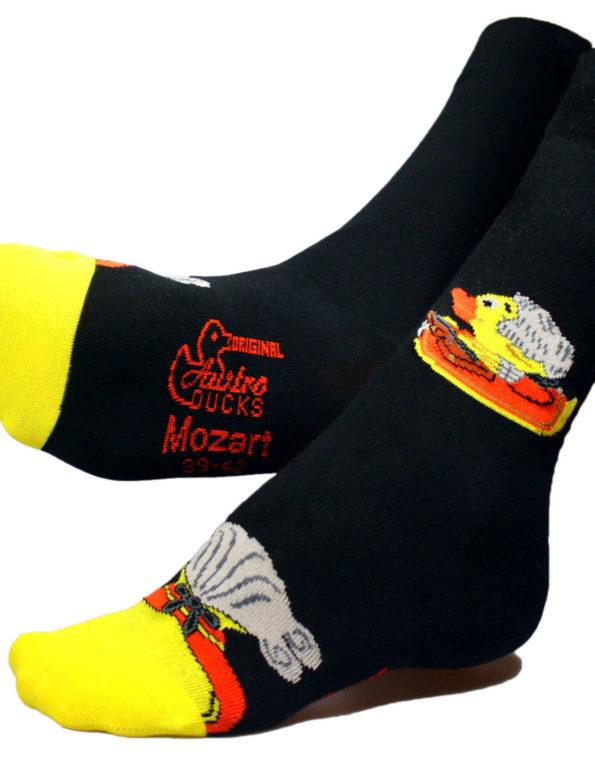 Socke Mozart 1_bearb