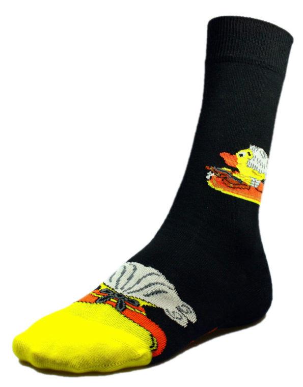 Socke Mozart_bearb
