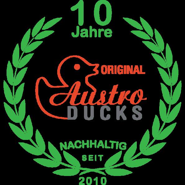 10 Jahre Austroducks